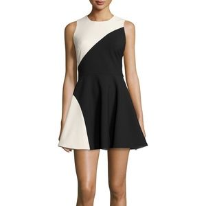 Elizabeth and James Randall Colorblock Dress 4